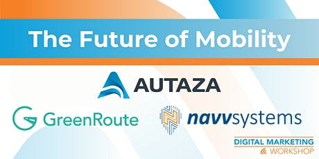 The Future of Mobility (DMW 2021) tickets