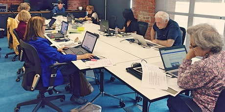 Technology Confidence Course biglietti