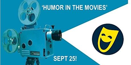 Humor Masters  Toastmasters September 25 Meeting tickets