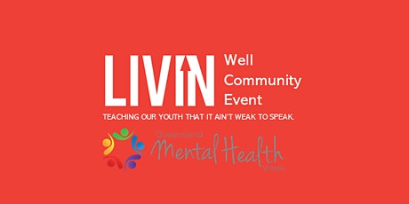 Livin Well Community Event tickets