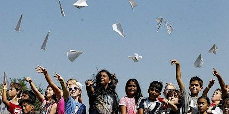 Polesella Paper Wings! biglietti
