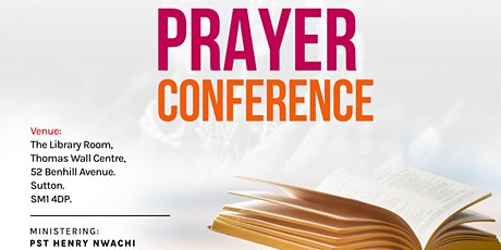 Family Prayer Conference tickets