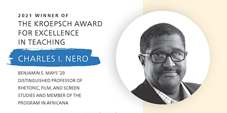 Nero Lecture: Spike Lee's Takedown of Interracial Friendship Fantasies tickets