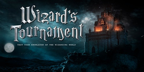 Wizard's Tournament - Harry Potter Themed Trivia Night tickets