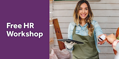 Free HR Workshop: Setting up your Business for Success - Busselton tickets