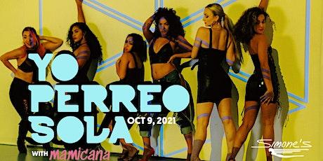 Reggaeton, Hip-Hop and Dembow (Ladies Night) tickets