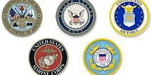 Military Moral Injury Symposium:  Furthering...