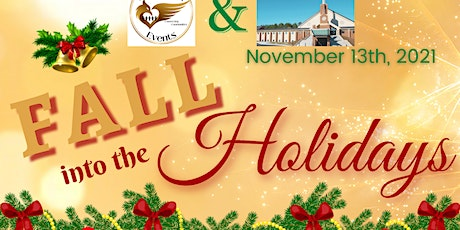 Fall Into The Holidays tickets