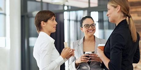 Female Financial Advisors of Lincoln - Happy Hour tickets