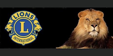2021 Wauwatosa Lions Club Annual Shrimp Boil Fundraiser tickets
