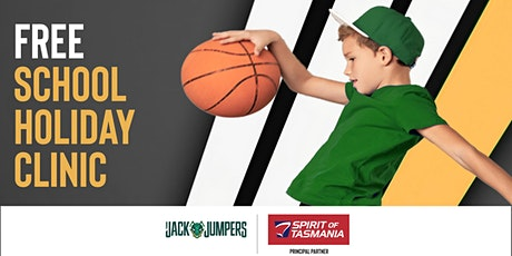 JackJumpers school holiday clinic -10.30am tickets