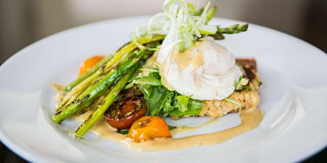 French Inspired Brunch - Team Building by Cozymeal™ tickets