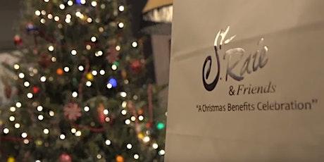 "Schawayna Raie and Friends, ""A Christmas Benefits Celebration"" 2021 tickets"