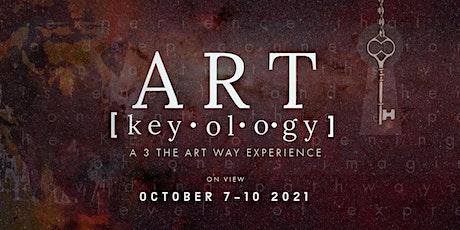 ArtKeyology tickets
