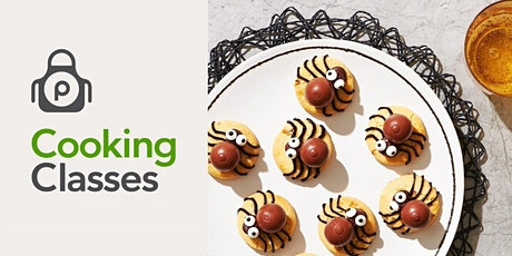 Big and Little Chef: Spooky Treats tickets