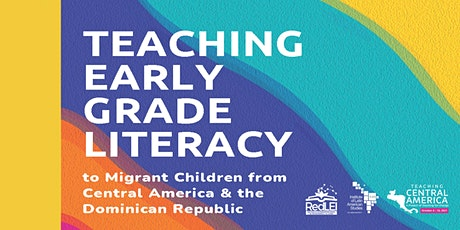 Teaching Literacy to Central American & Dominican Children tickets