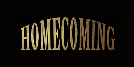 Homecoming 2021 tickets