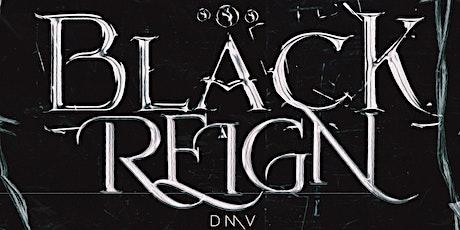 Black Reign 2021 tickets