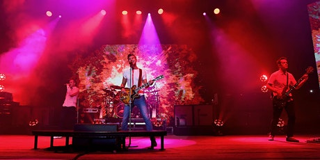 Shuttle Bus to 311 Concert at Greek Theatre Berkeley - MILL VALLEY PICKUP tickets
