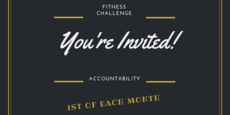 Fitness/Health Group Challenge tickets