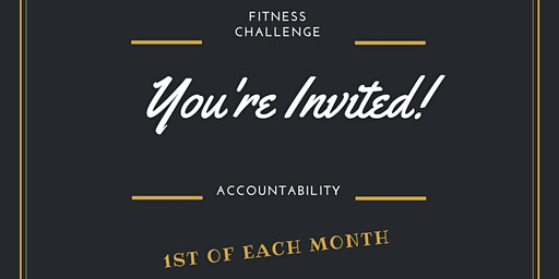 Fitness/Health Group Challenge