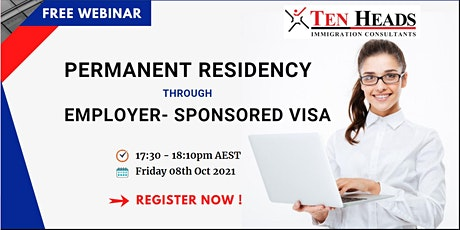 Permanent Residency through Employer- Sponsored visa tickets