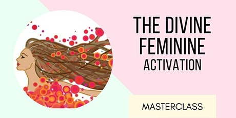 Connect to the Goddesses of  SENSUALITY, playfulness, CREATIVITY, and flow. tickets
