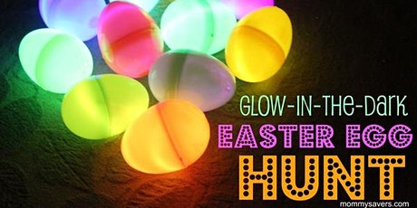 Glow in the Dark Egg Hunt tickets