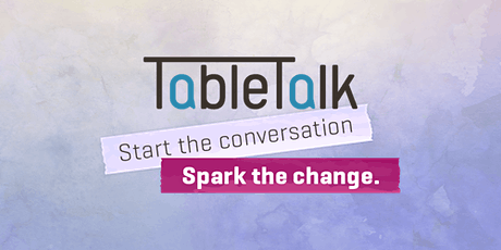 Table Talk Community Table tickets