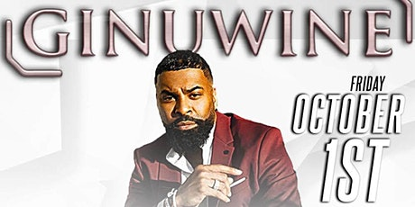 A Night With R&B Legend Ginuwine @ Dusse Sports Bar and Lounge 324 FM 1960 tickets