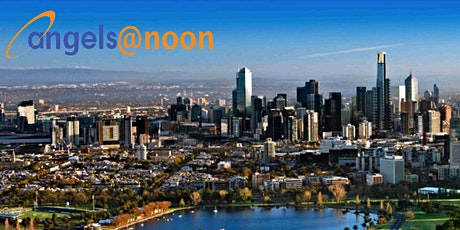 Angels@Noon October 1 - Melbourne; Mecca for Momentum tickets