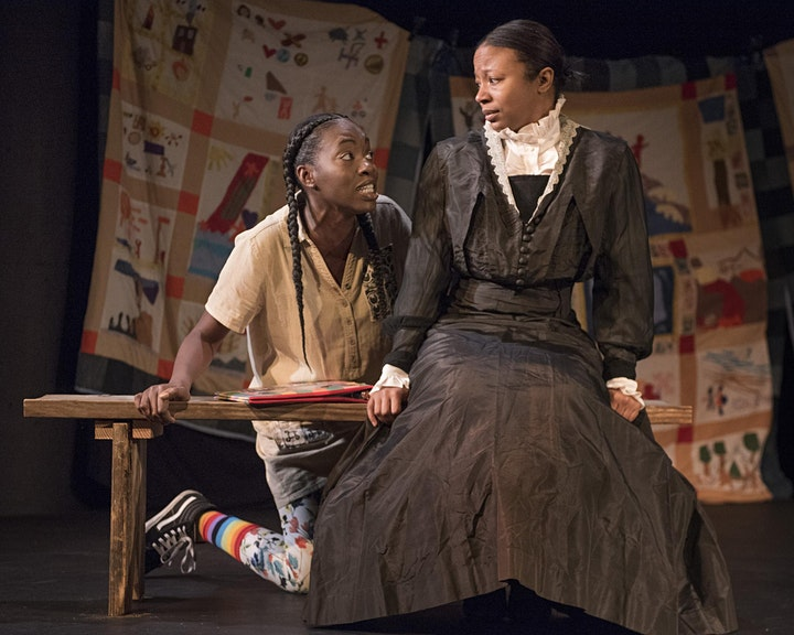 Opera Paralléle and BVOH Present: Harriet's Spirit image