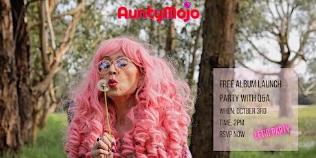 'LET'S PARTY' ALBUM LAUNCH PARTY tickets