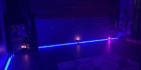 Laser Sound Bath tickets
