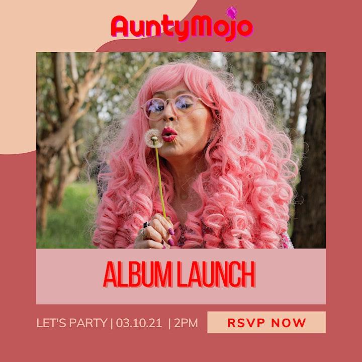 'LET'S PARTY' ALBUM LAUNCH PARTY image