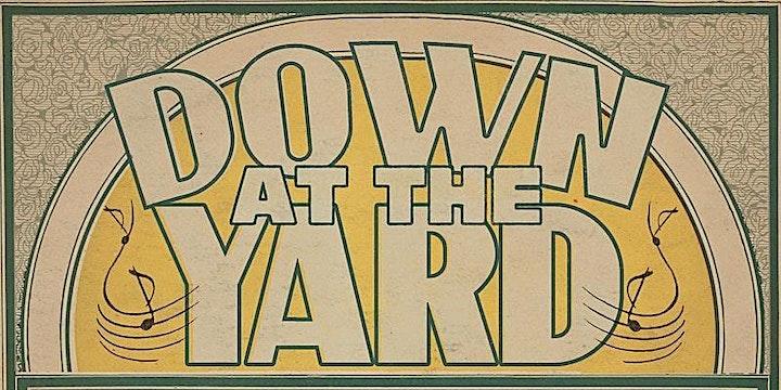 Down at the Yard Presents: Caleb Klauder and Reeb Willms image