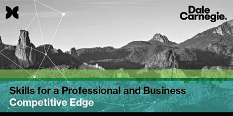 Skills for a Professional and Business Competitive Edge tickets