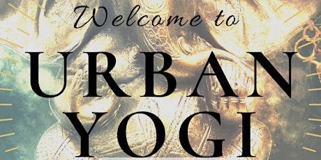 Urban Yogi Breathwork Breakthrough Retreat boletos