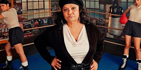 IIFF 2021 Screening: Black Panther Woman (2014) tickets