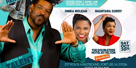 Women of Color Comedy Jam &  After Party tickets