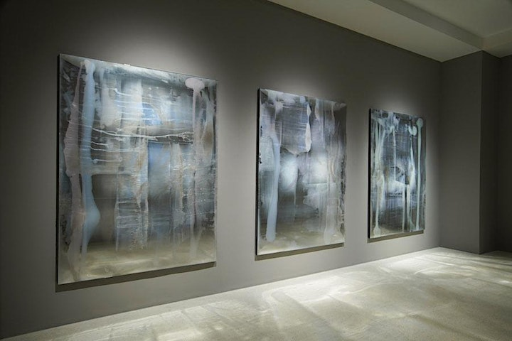 A Solo Exhibition by Dale Frank image