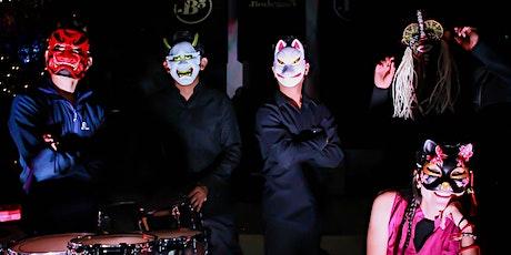 Nómada - Octubre 2 - Puebla boletos