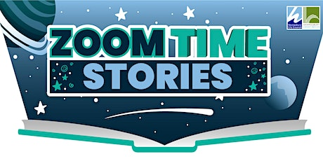 Zoomtime Stories tickets