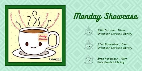 Monday Showcase: Adult Storytime tickets