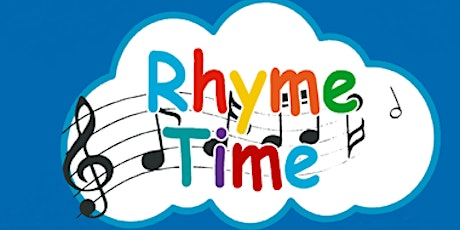 Rhyme Time  [Term 4] tickets