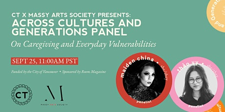Across Cultures and Generations: On Caregiving and Everyday Vulnerabilities tickets