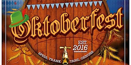 Oktoberfest Scheifling 2k21 Tickets
