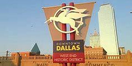 RBDallas and DCHC Host Workshop: How to apply for a Texas State Marker tickets
