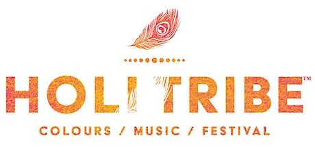 Holi Tribe Festival 2022 tickets