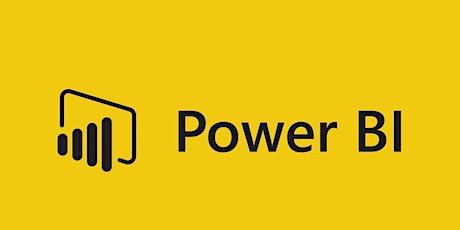 Power BI Basics Lab 3-5: Data visualization & Power BI Service tickets